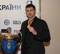 Донбасс смотрит кандидата в сборную Украины