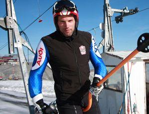 Итальянский горнолыжник будет выступать за Молдову