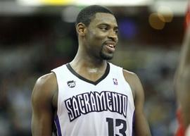 НБА наказала трех игроков