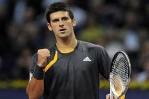 """Джокович: """"Федерер — человек, но его результаты кажутся зверскими"""""""