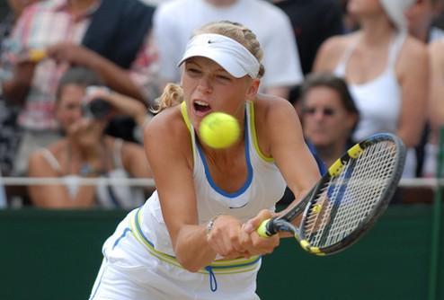 Нью-Хейвен (WTA). Возняцки выиграла турнир