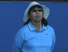 �������� ����� ��������� �� �������� � �. ������� ����� �� US Open
