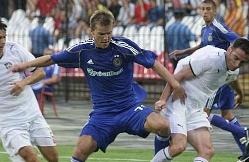 Ярмоленко приносит Динамо победу в Кривом Роге