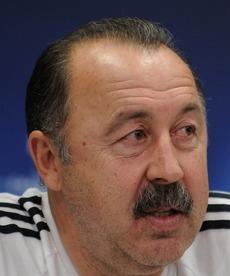 """Газзаев: """"Пока игру Андре сложно оценивать"""""""