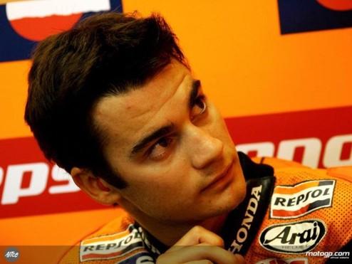 MotoGP. Педроса — победитель Гран-при Индианаполиса