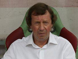 Локомотив ищет замену Семину?