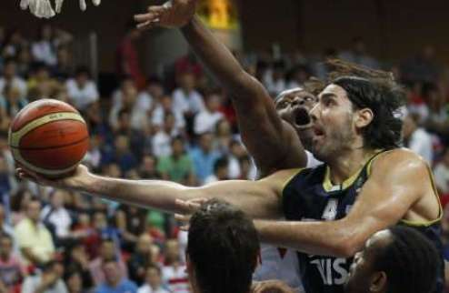 ЧМ-2010. Аргентина идет без потерь