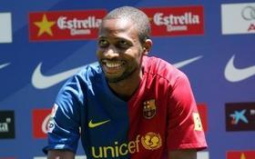 Барселона продлила контракт с полузащитником