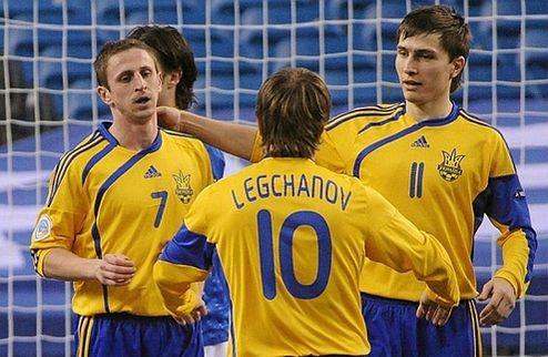 Футзал. Украина узнала, в какой корзине она будет при жеребьевке Евро-2012