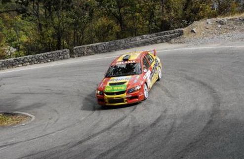 """Червоненко: """"Технически мы готовы к этапу WRC"""""""