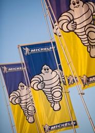 Мишлен хочет вернуться в WRC в 2011 году