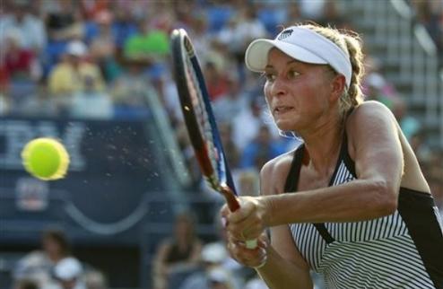 US Open. Фотодень третий