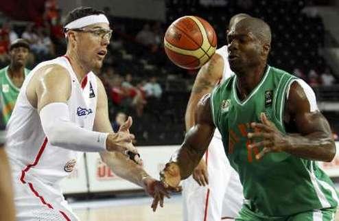 ЧМ-2010. Кот Д'Ивуар выводит Китай в плей-офф