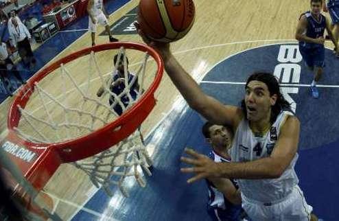 ЧМ-2010. Сербия вырывает победу у Аргентины