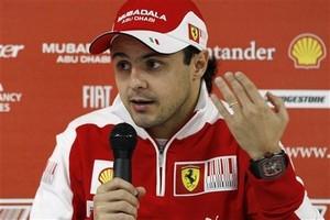 FIA изучит ситуацию вокруг старта Массы в Бельгии