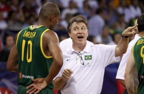ЧМ-2010. Бразилия: одна победа — две интересные пары