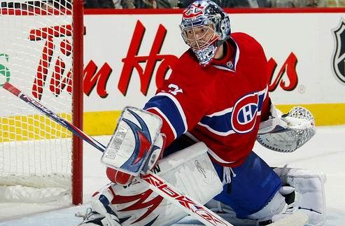 НХЛ. Монреаль подписал Прайса на два года