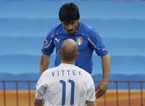 Гаттузо беспокоится о будущем сборной Италии