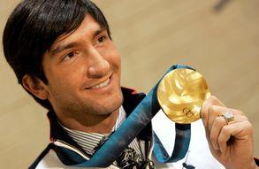 Победитель Плющенко решил взять паузу в карьере