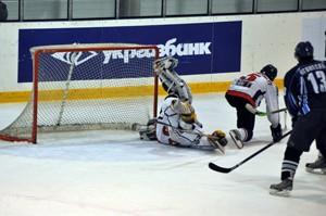 Кубок Федерации: Харьков разгромил Беркут