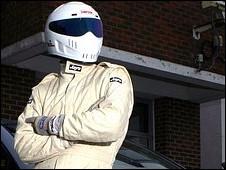 Раскрыта тайна водителя из популярнейшего британского шоу