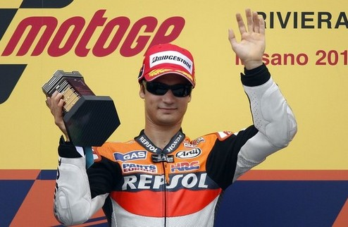MotoGP. ������� � ���������� ����-��� ���-������
