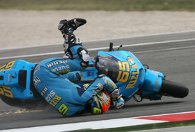 MotoGP. ��������� ����������� ��������
