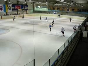 В Западно-Украинской хоккейной лиге примут участие 10 команд