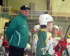 Молодежная сборная Украины по хоккею завершила второй сбор
