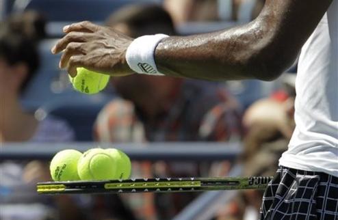 US Open. Фотодень восьмой