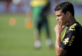 Тиагу Силва хочет остаться в Милане до 2014 года