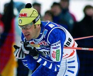 У итальянских лыжников — новый тренер