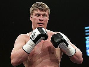 Хрюнов просит Кличко не проиграть чемпионские пояса
