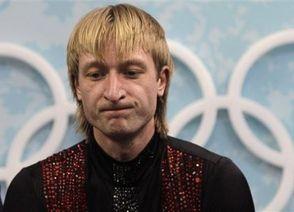 """Плющенко: """"Олимпиада в Ванкувере показала, что я многих не устраиваю"""""""