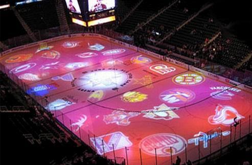 НХЛ. Оттава желает принять Матч всех звезд