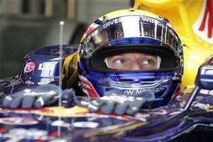 Уэббер хотел покинуть Формулу-1 несколько лет назад