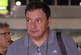 Погиб наставник легкоатлетической сборной Греции