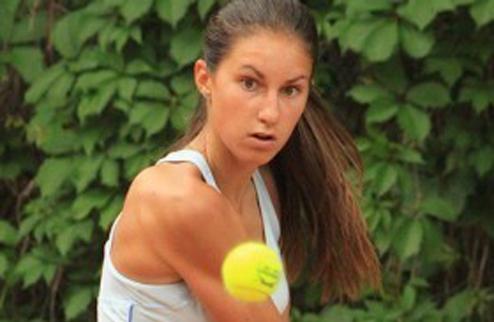 Познихиренко покидает парный турнир на US Open