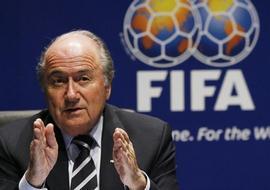 ФИФА намерена отменить дополнительное время в матчах чемпионата мира 2014 года