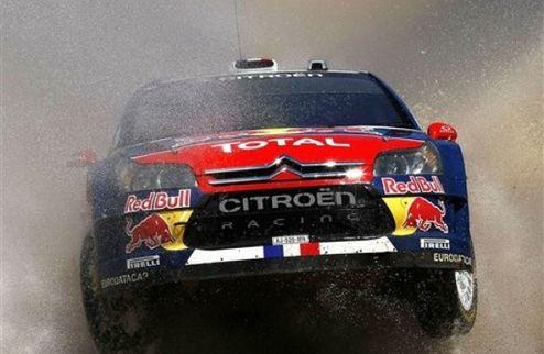 WRC. Ралли Японии. Превью