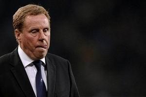 Реднапп не откажется возглавить сборную Англии