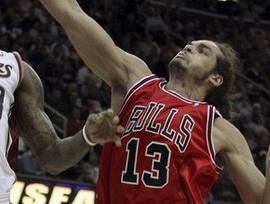 Чикаго ведут переговоры по продлению контракта Ноа