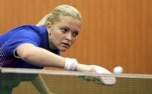 Настольный теннис. Украинцы стартуют на чемпионате Европы в Чехии