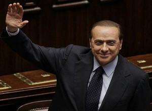 """Берлускони: """"Полностью доверяю тренеру"""""""