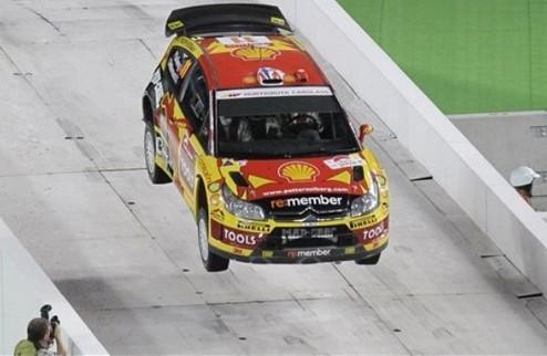 WRC. ����� . ���� 1. ������ �������� � �����