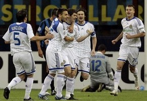 Динамо — самый популярный клуб среди своих стран в Европе