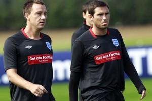 Челси: Терри готов играть, Лампард — нет