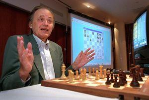 Умер выдающийся датский гроссмейстер