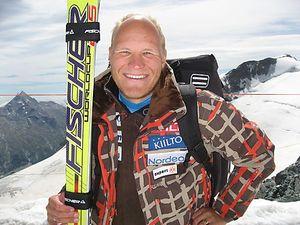 Самый успешный горнолыжник Финляндии возвращается в большой спорт