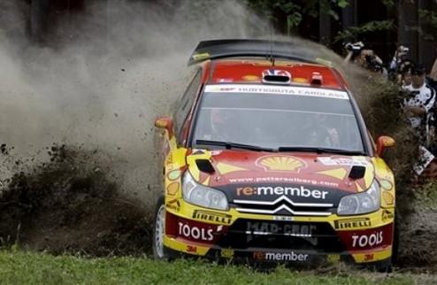 WRC. ����� ������. ���� 2. ��������� �����